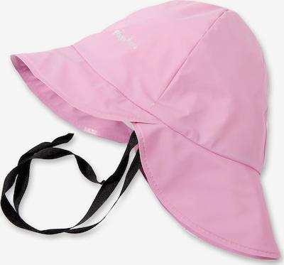 PLAYSHOES Regenmütze in rosa, Produktansicht