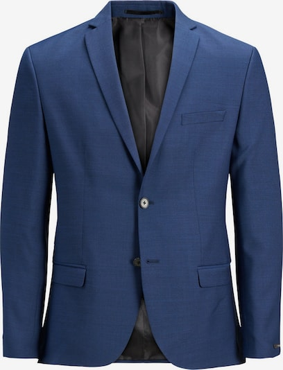 JACK & JONES Business-colbert in de kleur Blauw, Productweergave