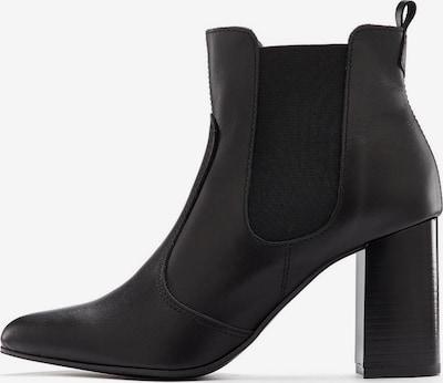 LASCANA Ankleboots in schwarz, Produktansicht