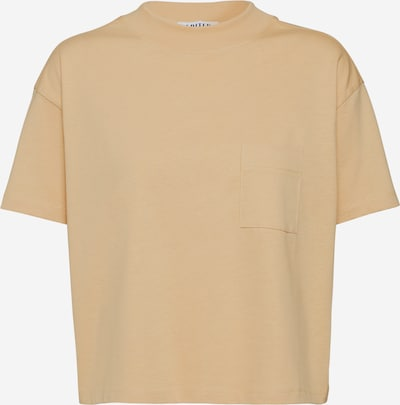 EDITED Shirt 'Jackie' in beige, Produktansicht