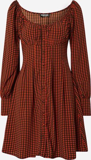 Suknelė 'WULIE' iš Fashion Union , spalva - oranžinė / oranžinė-raudona, Prekių apžvalga