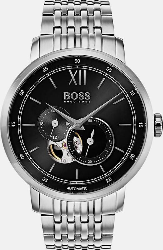 Boss Boss Automatikuhr »signature Timepiece Collection, 1513507«