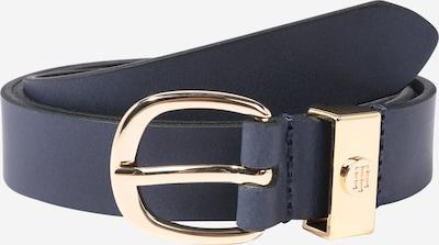 TOMMY HILFIGER Gürtel in blau, Produktansicht