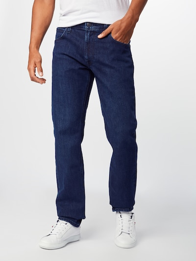 Lee Džinsi 'DAREN ZIP-FLY' pieejami zils džinss: Priekšējais skats