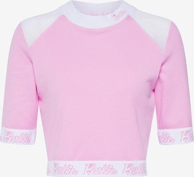 ABOUT YOU X Barbie Shirt 'Laura' in de kleur Pink, Productweergave