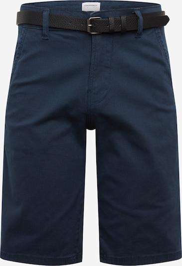 Lindbergh Chino hlače | mornarska barva, Prikaz izdelka