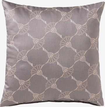 JOOP! Pillow 'Cornflower' in Beige