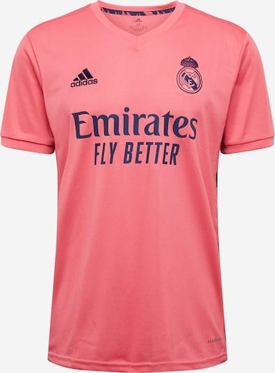 ADIDAS PERFORMANCE Dres 'Real Madrid' u plava / ružičasta, Pregled proizvoda