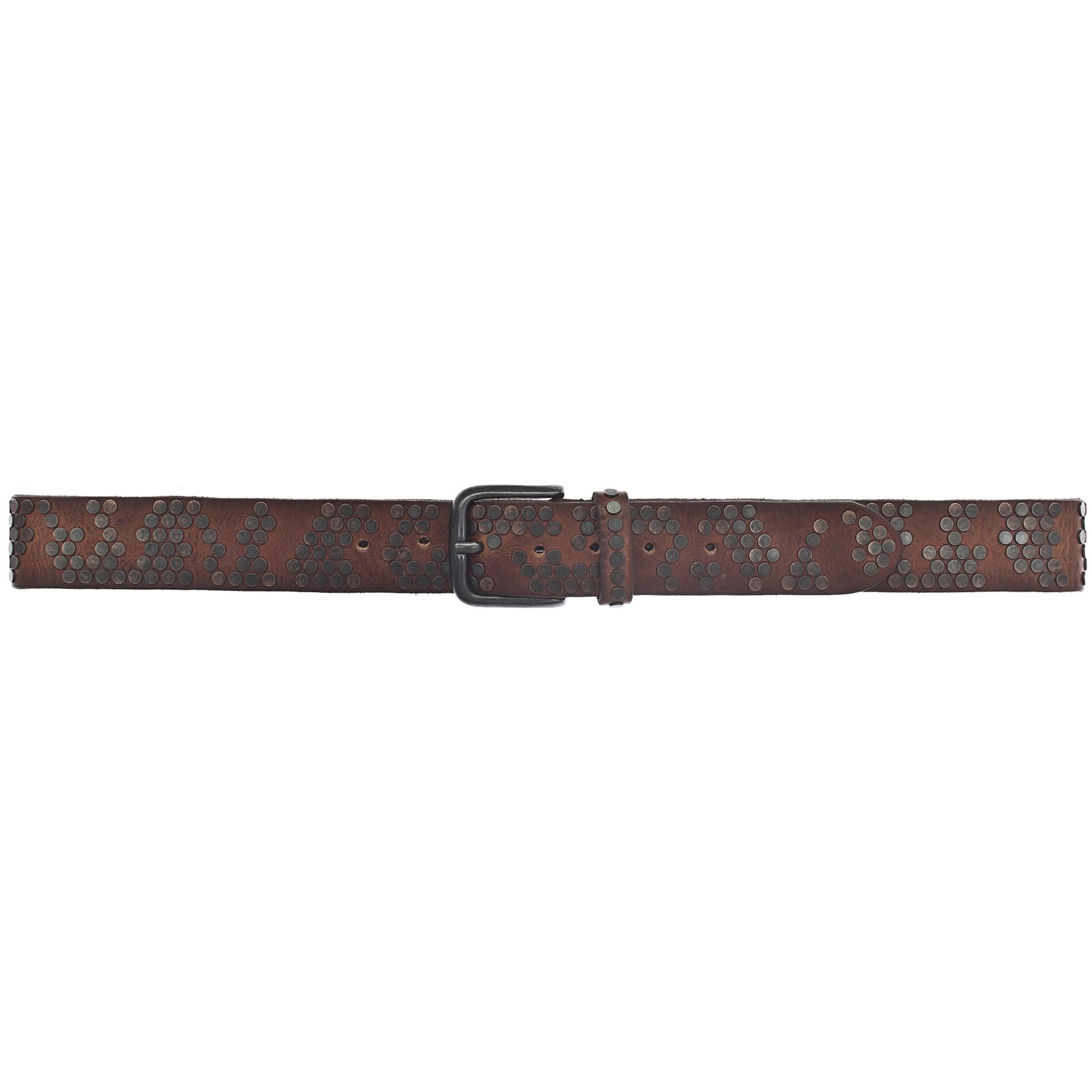 Handmade Ceinture B belt In MarronCuivre Germany En Rq54jALc3