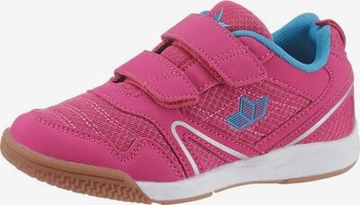 LICO Sportschuhe 'Boulder V' in pink, Produktansicht