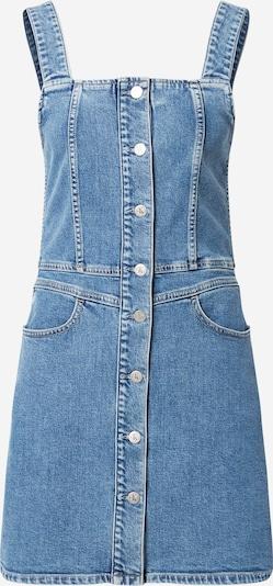 Calvin Klein Jeans Kleid in hellblau, Produktansicht