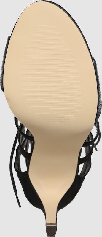 BULLBOXER Sandalette mit Schnürung
