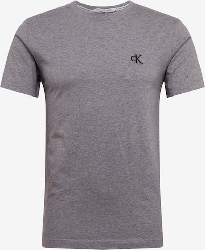 Calvin Klein Jeans Tričko 'Essential' - šedá, Produkt