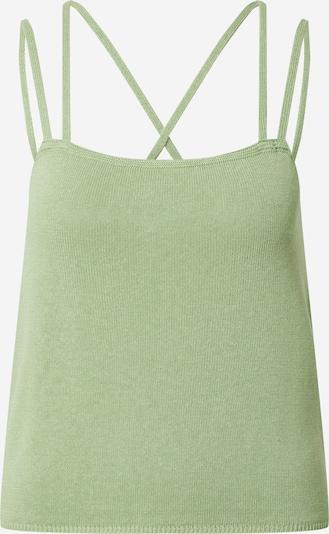 EDITED Top 'Olimpia' in hellgrün, Produktansicht