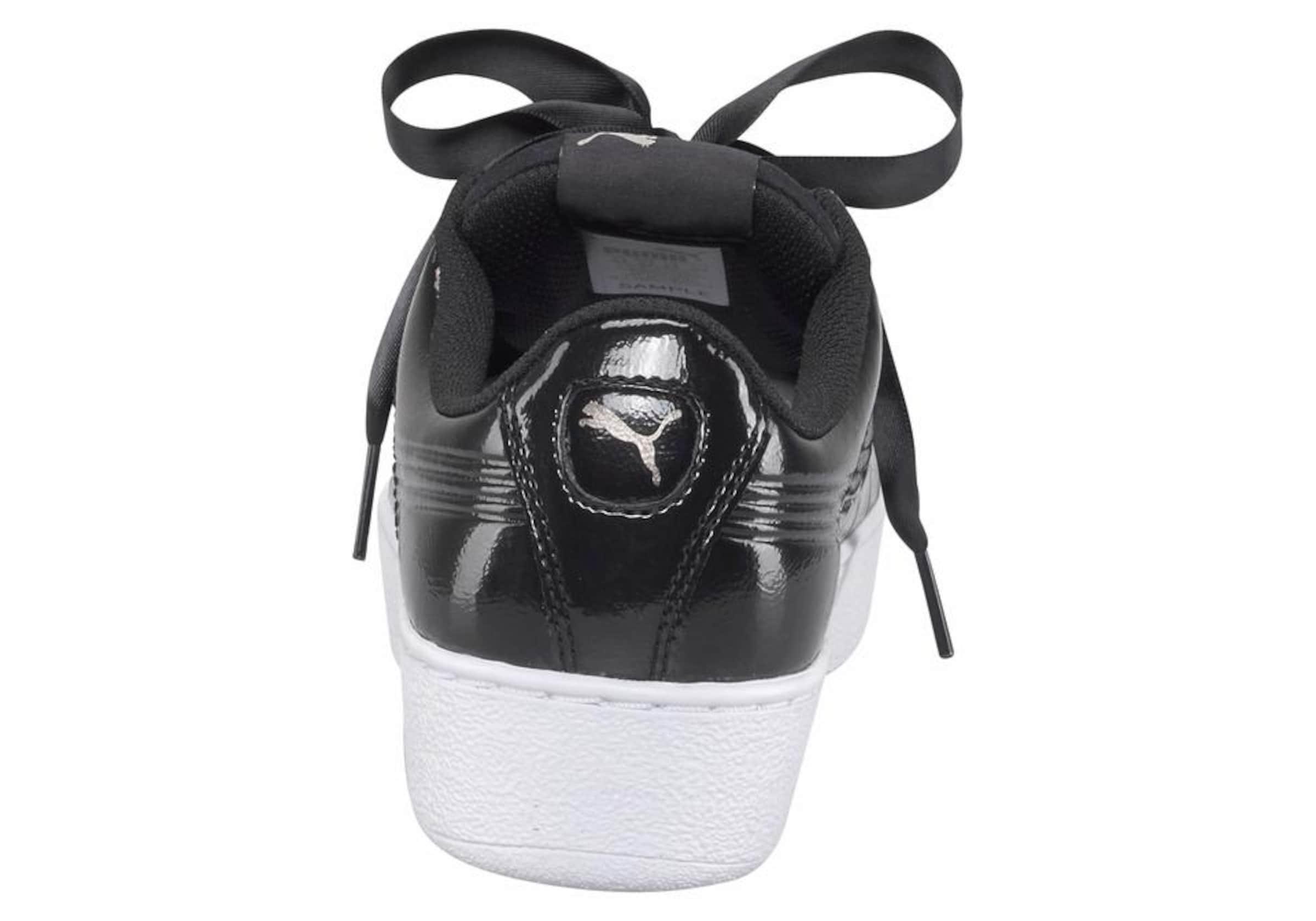 P' PUMA Platform Sneaker Ribbon 'Vicky PUMA Sneaker Zzxanq8g