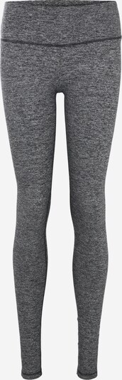 Skiny Sporthose 'Yoga & Relax' in grau / schwarz, Produktansicht