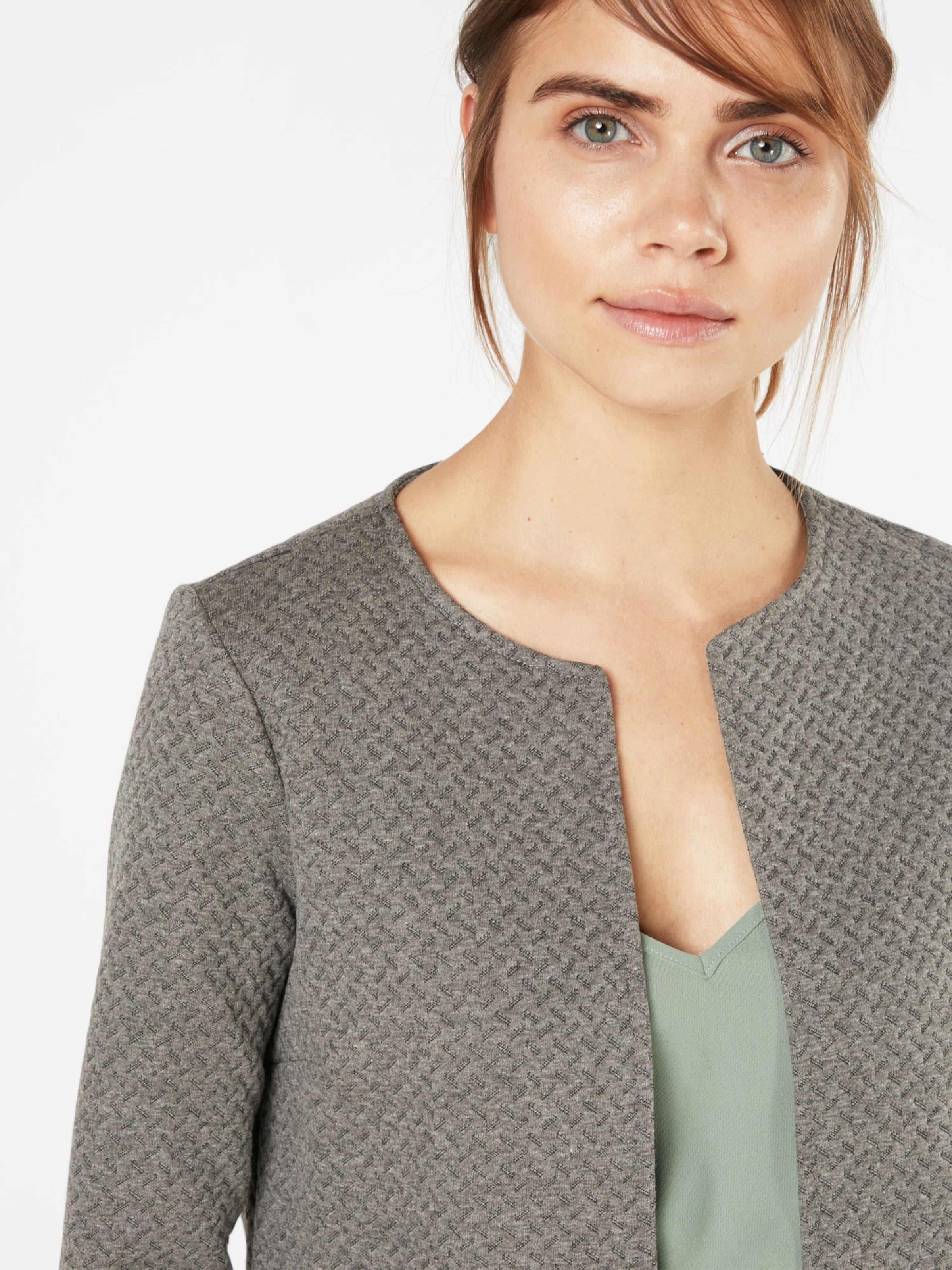 Kaufen Billig Zu Kaufen VILA Lange Jacke 'Vinaja' Preise Günstig Online Billig Verkauf Große Diskont Outlet Rabatt Verkauf Reduzierter Preis QpmRsfT