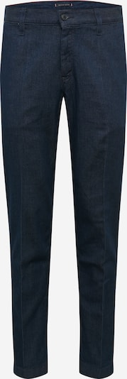 TOMMY HILFIGER Chino trousers in blue denim, Item view