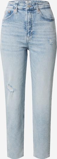 Džinsai iš Tommy Jeans , spalva - šviesiai mėlyna, Prekių apžvalga