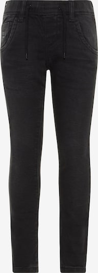 NAME IT Jeans 'NKMROBIN DNMTOM' in black denim, Produktansicht