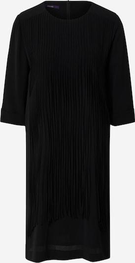 LAUREL Vestido en negro, Vista del producto
