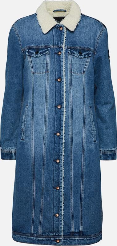 En Denham Mi Manteau Bleu saison 9H2YWDIE
