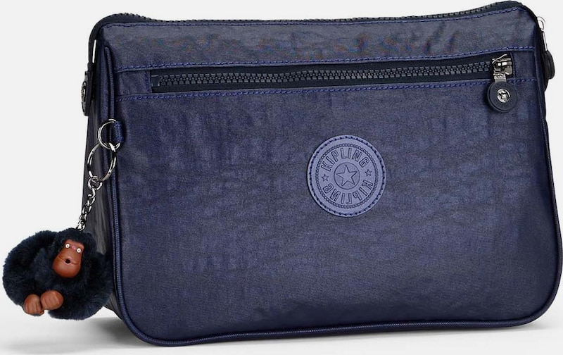 KIPLING 'Basic Travel Puppy 17' Kulturtasche 27 cm