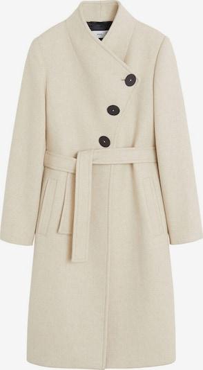 MANGO Płaszcz zimowy 'Luna' w kolorze beżowym, Podgląd produktu