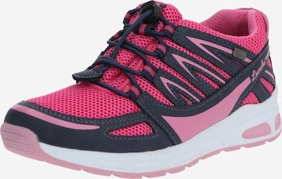 tengerészkék / rózsaszín LURCHI Sportcipő 'VICTORIA-TEX', Termék nézet