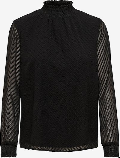 ONLY Bluza 'KAYLA' | črna barva, Prikaz izdelka