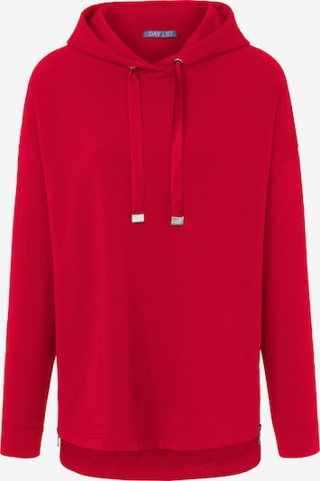 DAY.LIKE Sweatshirt in de kleur Rood, Productweergave