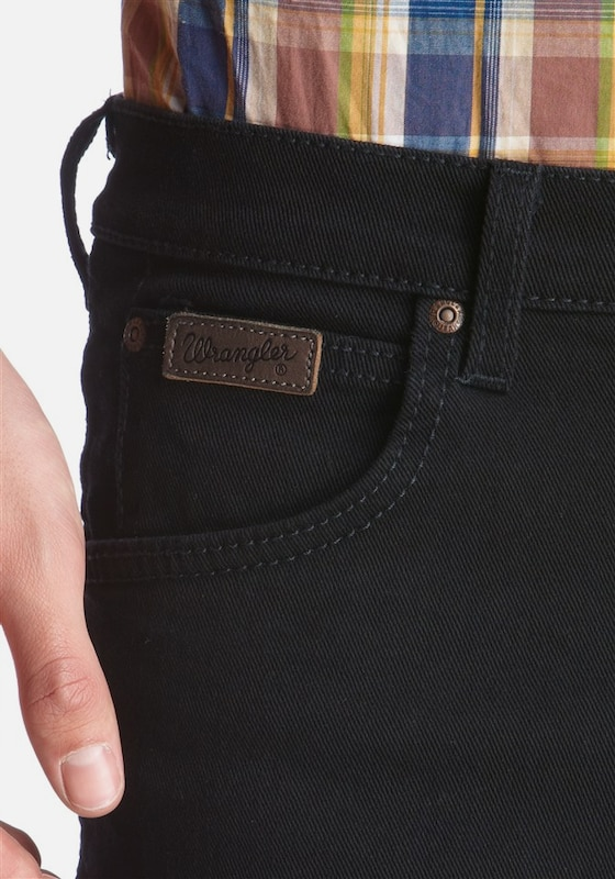 WRANGLER 5-Pocket-Jeans 'Texas Stretch'