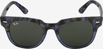 Ray-Ban Okulary przeciwsłoneczne 'METEOR' w kolorze niebieski / szarym, Podgląd produktu