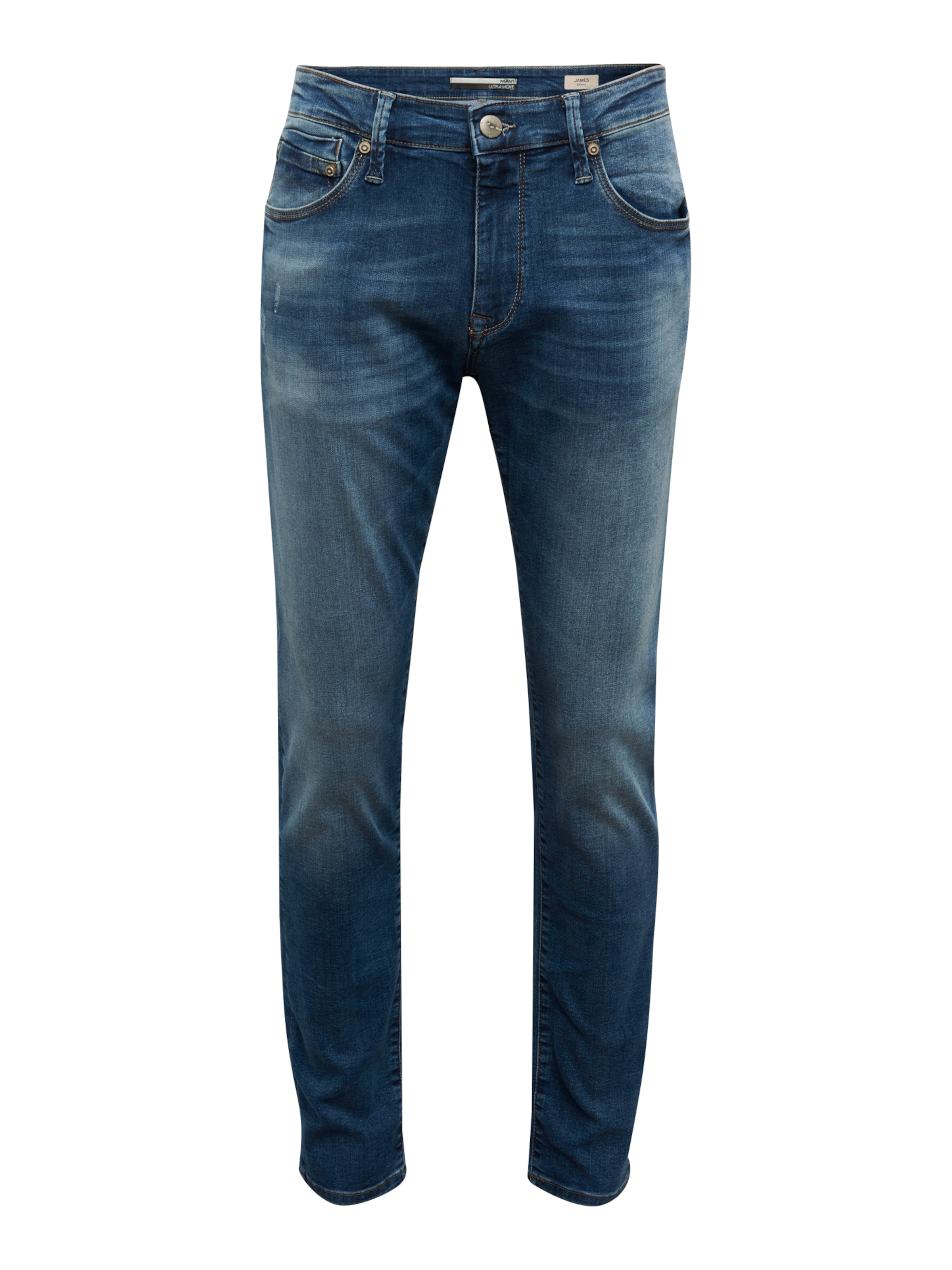Bleu En Jean Mavi 'james' Denim sdrhCtQx