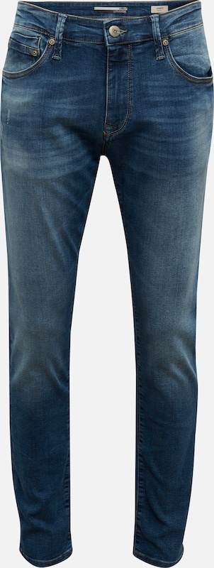 Mavi Jeans 'James' in blue denim, Produktansicht
