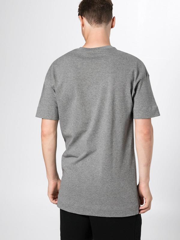 Nsw En Foncé shirt 'm Tee 2' Gris Nike Sportswear T dxrCQBoths