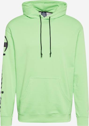 Champion Authentic Athletic Apparel Sweatshirt in mint, Produktansicht