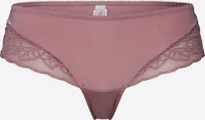 TRIUMPH Majtki 'Amourette' w kolorze brązowy / różanym, Podgląd produktu