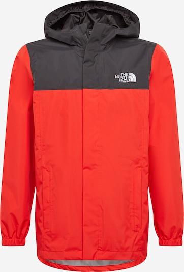 Sportinė striukė 'Resolve' iš THE NORTH FACE , spalva - oranžinė / juoda, Prekių apžvalga