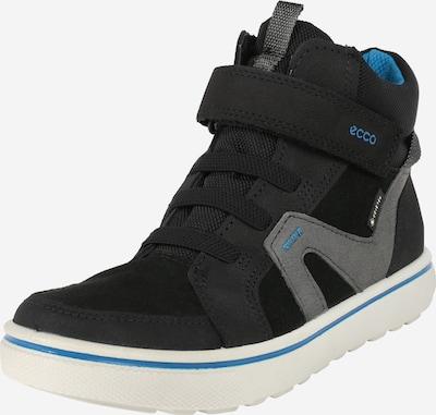 ECCO Schuhe 'Glyder' in dunkelgrau / schwarz, Produktansicht