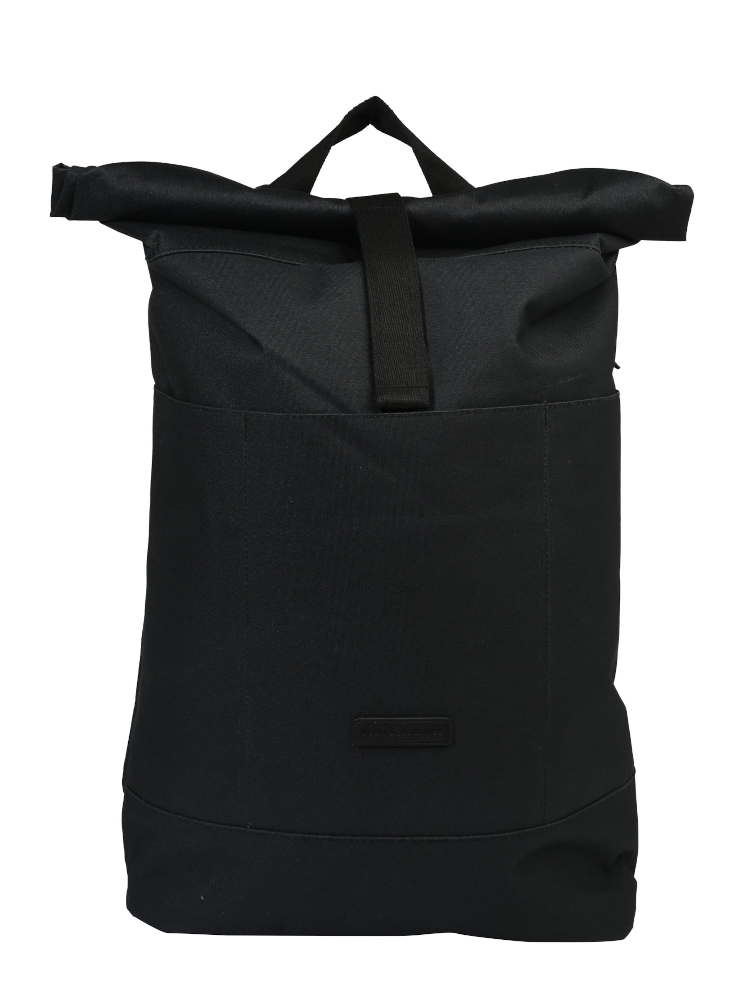 À En Noir Ucon Backpack' Sac Acrobatics Dos 'hajo 35RAj4L