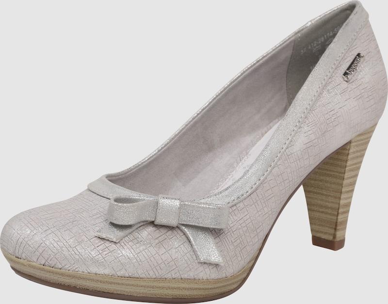 Haltbare Mode billige Schuhe bugatti | Pumps mit Schleife Schuhe Gut getragene Schuhe