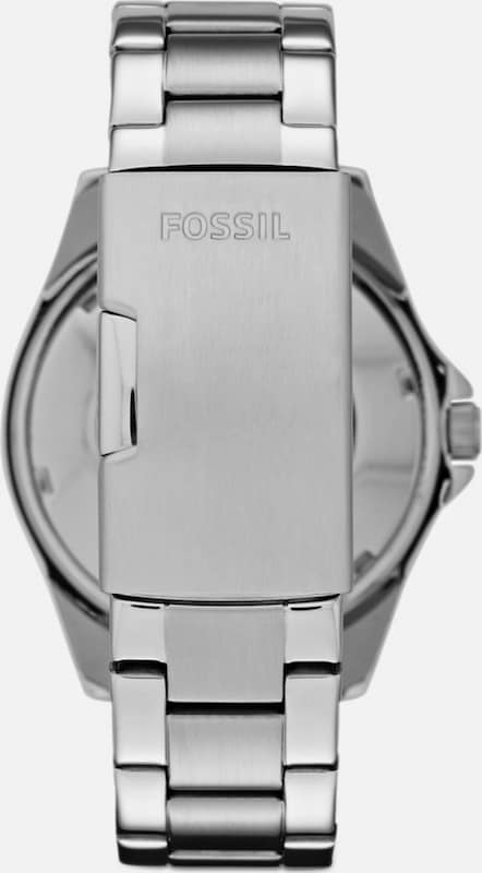 "FOSSIL Multifunktionsuhr ""RILEY"""