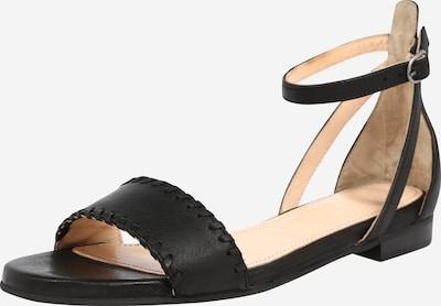 SELECTED FEMME Sandalen 'SLFMerle' in schwarz, Produktansicht