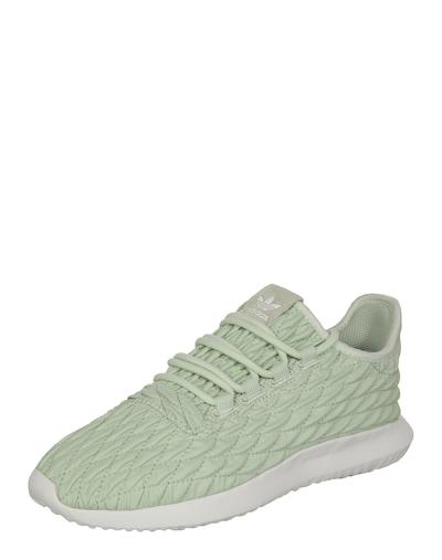 ADIDAS ORIGINALS Sneaker 'Tubular Shadow' in mint / weiß