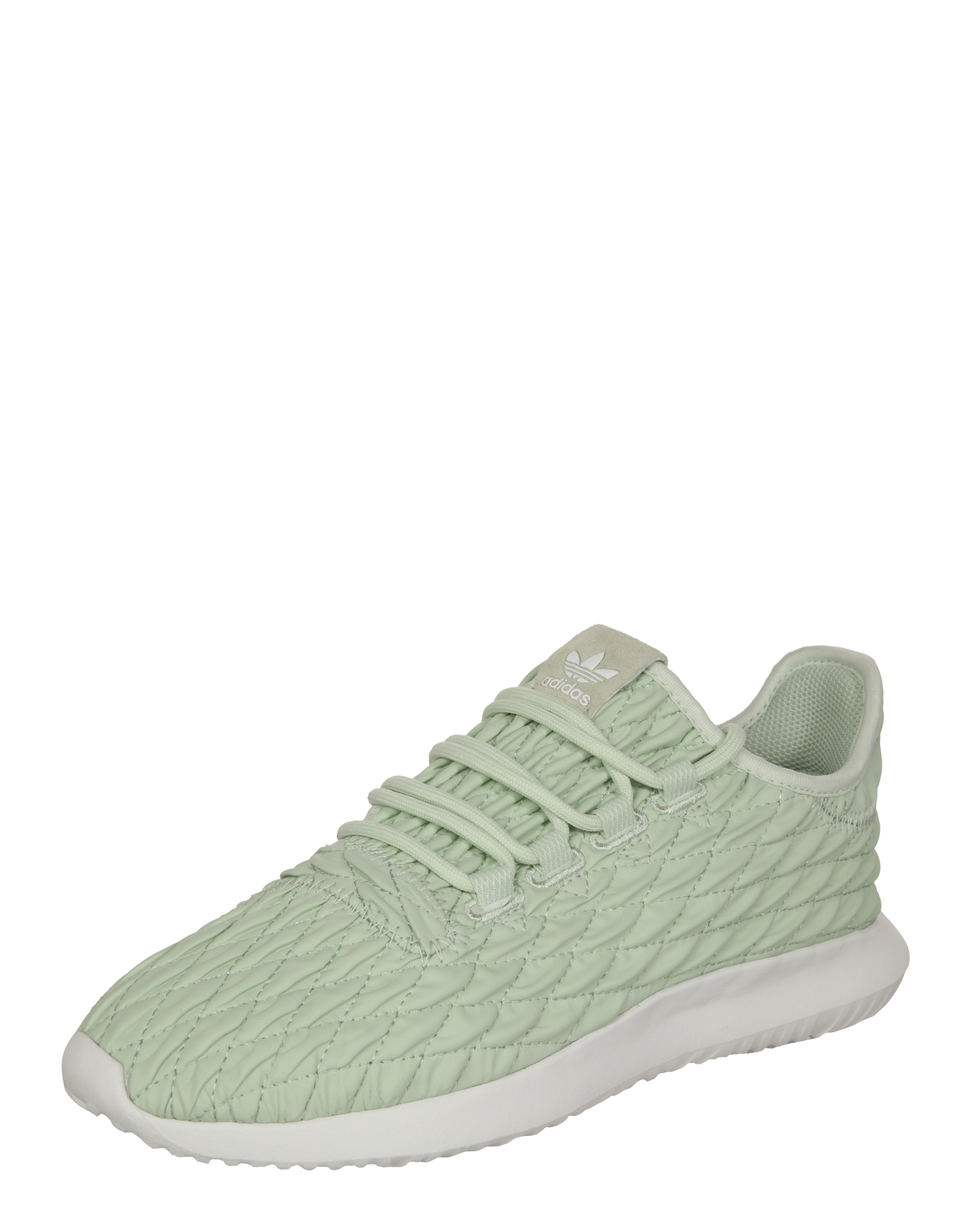 ADIDAS ORIGINALS Sneaker 'Tubular Shadow' in mint / weiß
