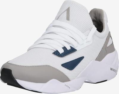 ARKK Copenhagen Sneaker 'Apextron Mesh 2.0 W13' in dunkelblau / grau / weiß, Produktansicht