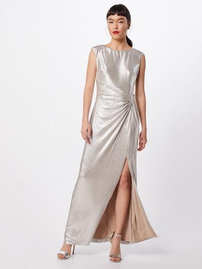 Lauren Ralph Lauren Kleid 'ILIANNE' in gold, Modelansicht