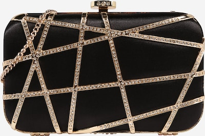 Forever New Tasche 'STELLA JEWELLED' in gold / schwarz, Produktansicht