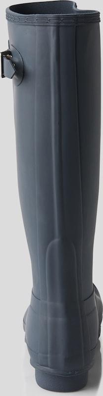 HUNTER Gummistiefel Womens Original Tall Hohe Qualität